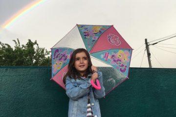 Julieta Rainbow