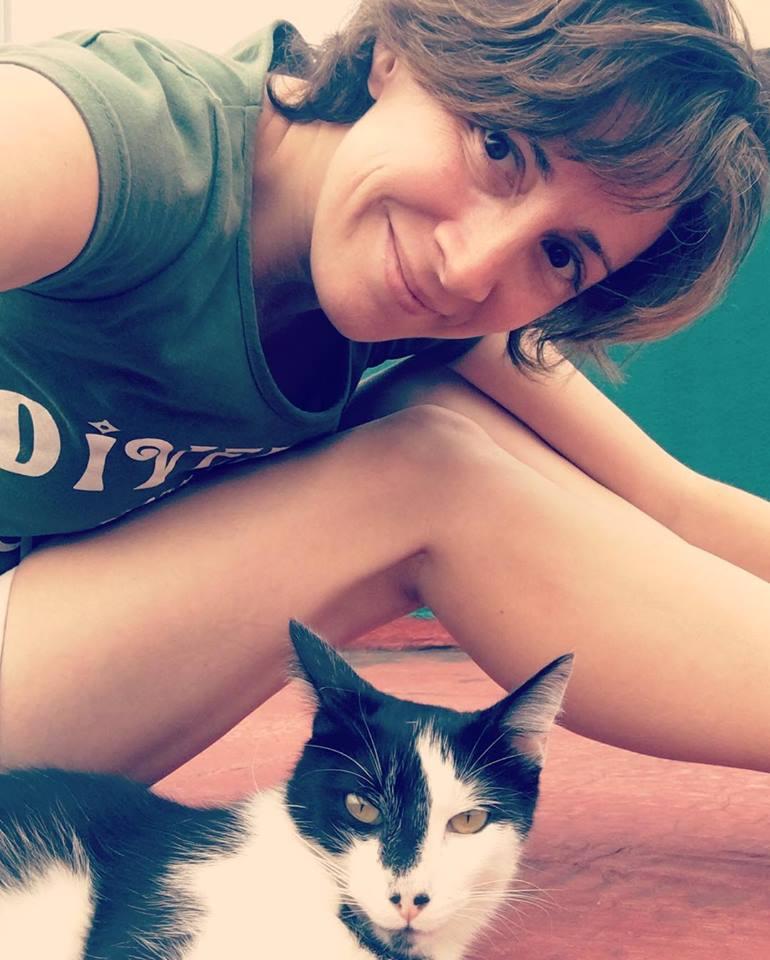 Lindel y yo